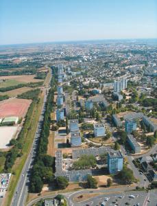 Cité sanitaire Nazairienne