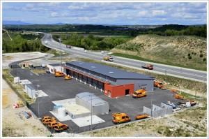 Image centre entretien routier